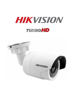 Hikvision HD Series DS-2CE1AD0T-IRPF Bullet Camera