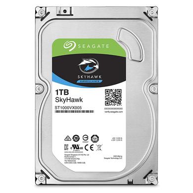 Seagate 1TB Desktop Internal Hard Disk-HDD1