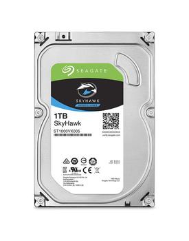 Seagate 1TB Desktop Internal Hard Disk