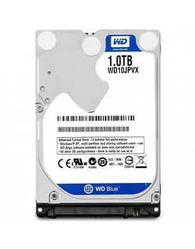 WD 1TB Laptop Internal Hard Disk