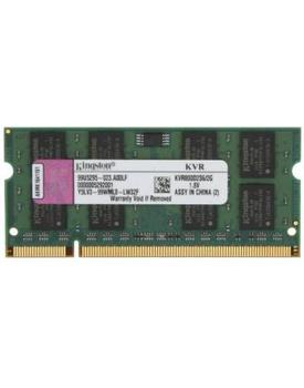 2GB DDR2 Laptop Kingston RAM