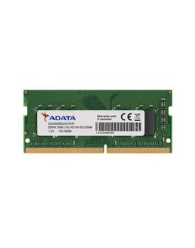 4GB DDR4 Laptop Adata RAM