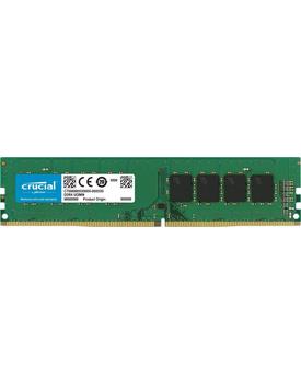 8GB DDR4 Desktop Crucial RAM
