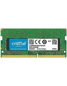 8GB DDR4 Laptop Crucial RAM