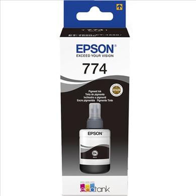 Epson 774 Black ink-774b