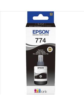 Epson 774 Black ink