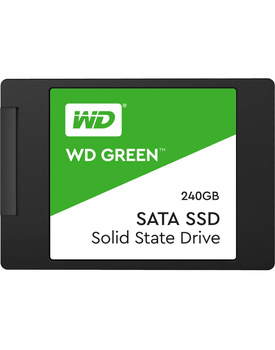 WD 240GB SSD