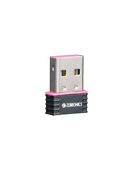 Zebronics USB 150WF Wifi Adapter