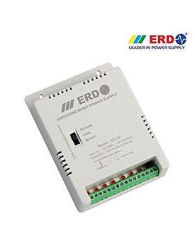 ERD 8 Channel Power Supply