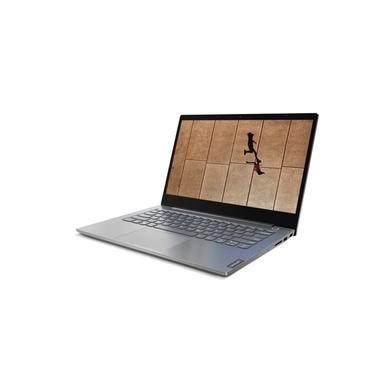 """Lenovo Think Book 14 Laptop 20SL00LUIH (i3 10th Gen / 4GB RAM / 1TB SATA HDD / 14"""" Display / 1year Warranty)-20SL00LUIH"""