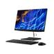 Lenovo V30A  AIO Desktop (i3 10th GEN / 4GB / 1TB /DOS / 3years Warranty )-V30a-sm