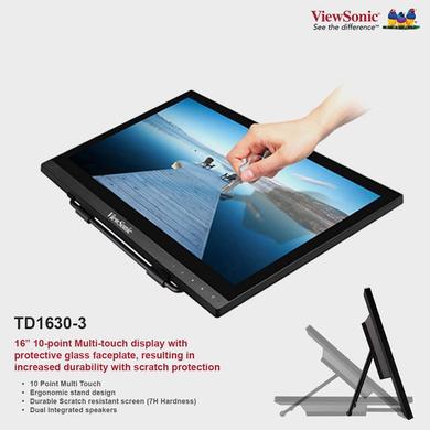 ViewSonic-TD1630-3-Point-Display-Monitor-TD1630-3