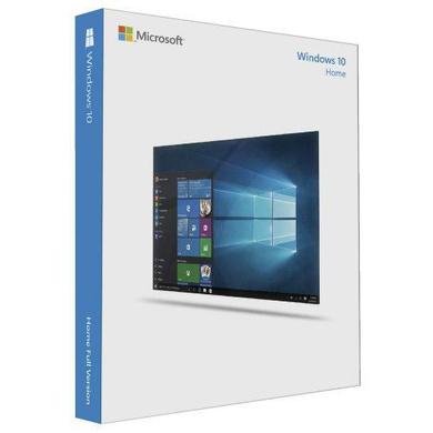 Microsoft 10 Home-MS10