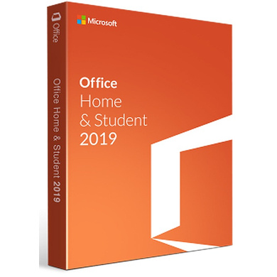 Office Home & Student 2019-MS2019