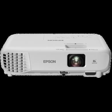 Epson EB-W06 Projector-EB-W06