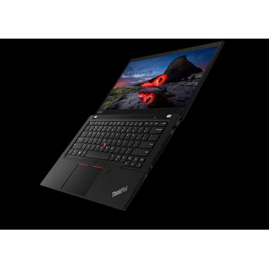 """Thinkpad Workstation P14S-20y2s0ex00 AMD R7-4760U 8GB RAM, 512GB M.2 SSD 14"""" FHD IPS Display, DOS, 3 Years Warranty-20Y2S0EX00"""