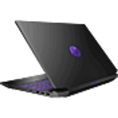"HP Pavilion Gaming Laptop,15-EC1050AX,Ryzen 5-4600H 15.6""(39.62cms) 144 Hz FHD Screen, 8 GB RAM, 4 GB NVIDIA 1650ti Graphics, 1TB HDD + 256GB SSD GB SSD, Windows 10 Home (With Bag)-5"