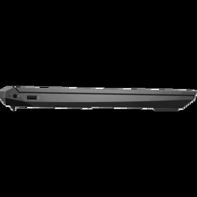 "HP Pavilion Gaming Laptop,15-EC1050AX,Ryzen 5-4600H 15.6""(39.62cms) 144 Hz FHD Screen, 8 GB RAM, 4 GB NVIDIA 1650ti Graphics, 1TB HDD + 256GB SSD GB SSD, Windows 10 Home (With Bag)-4"