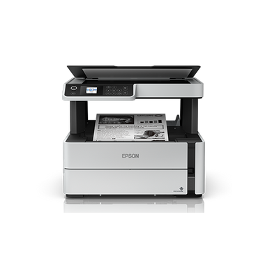 EPSON EcoTank Monochrome M2170 All-in-One Wi-Fi Duplex InkTank Printer-1