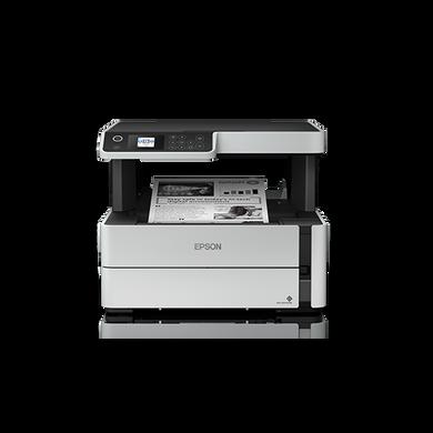 EPSON EcoTank Monochrome M2170 All-in-One Wi-Fi Duplex InkTank Printer-M2170