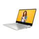 "HP Pavilion 14-dw1040TU x360 (2021) 14"" (35.56cms) FHD Touchscreen Laptop, 11th Gen Core i7, 8 GB RAM, 512GB SSD, 2-in-1 Convertible, Windows 10, MS Office, Finger Print Reader-1-sm"