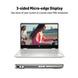 "HP Pavilion 14-dw1040TU x360 (2021) 14"" (35.56cms) FHD Touchscreen Laptop, 11th Gen Core i7, 8 GB RAM, 512GB SSD, 2-in-1 Convertible, Windows 10, MS Office, Finger Print Reader-3-sm"