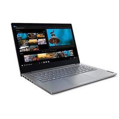 Lenovo Thinkbook 14IIL Laptop 20SL00LTIH (I3 10th Gen / 4GB RAM / 1TB HDD / 720P HD Camera / 45WHr Battery / 1 Year Onsite Warranty)-3