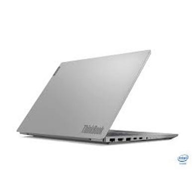 Lenovo Thinkbook 14IIL Laptop 20SL00LTIH (I3 10th Gen / 4GB RAM / 1TB HDD / 720P HD Camera / 45WHr Battery / 1 Year Onsite Warranty)-1