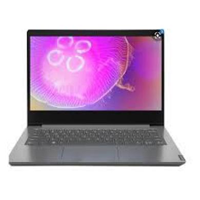 "Lenovo V14-IIL Laptop 82C4A00LIH (i3 10th Gen / 4GB RAM/ 1TB HDD/ DOS/ 14"" Display/  1year Warranty)-1"
