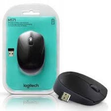 Logitech Wireless Mouse M171-2