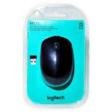 Logitech Wireless Mouse M171-3