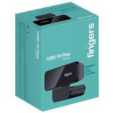 Fingers 1080P Hi-Res Web Camera-1