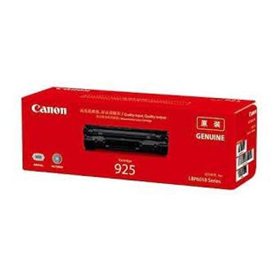 Canon 925 Toner Cartridge(Black)-925