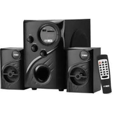 ALTEC LANSING AL-3001A 30 W Bluetooth Home Theatre  (Black, Grey, 2.1 Channel)-2