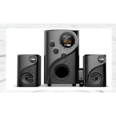 ALTEC LANSING AL-3001A 30 W Bluetooth Home Theatre  (Black, Grey, 2.1 Channel)-AL-3001A
