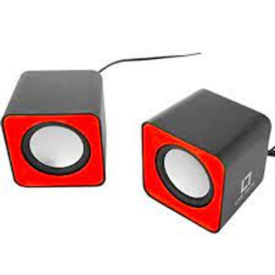 Live Tech SP 02 Laptop Speaker-1