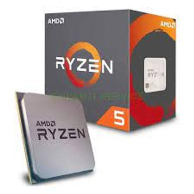 AMD Ryzen 5 3400G YD3400C5FHBOX with Radeon RX Vega 11 Graphics Desktop Processor 4 Cores up to 4.2GHz 6MB Cache AM4 Socket-YD3400C5FHBOX