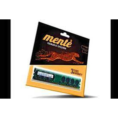 Mente DDR4 4GB 2400 MHZ Desktop RAM-DDR4
