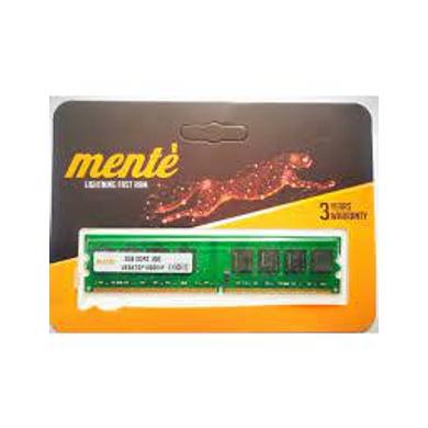 Mente DDR4 4GB 2400 MHZ Desktop RAM-2