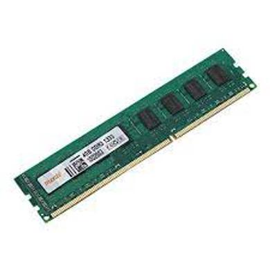 Mente DDR4 4GB 2400 MHZ Desktop RAM-1