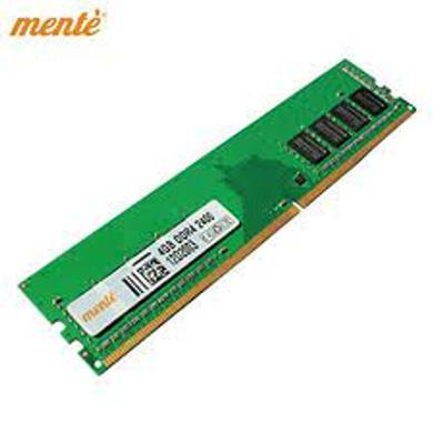 4GB DDR3 Desktop Mente RAM-1