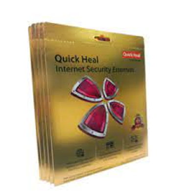 QUICK HEAL INTERNET SECURITY ESSENTIAL-INTERNETSECURITY