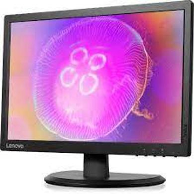 LenovoThinkVision E2054A 19.5-inch LCD Monitor-1