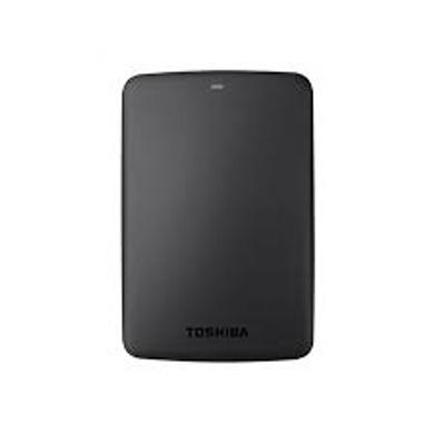 Toshiba Canvio Ready 1TB Portable External HDD, USB3.0  External Hard Drive - Black-2