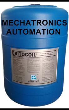 Britocoil - Non-Acid Aluminium Coil Cleaner And Brightener