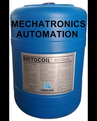 Britocoil - Non-Acid Aluminium Coil Cleaner And Brightener-6234186