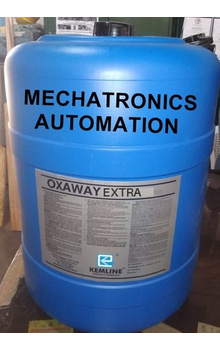 OXAWAY-EXTRA: Chemical Cleaner