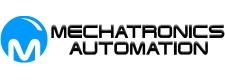 MECHATRONICS AUTOMATION-logo