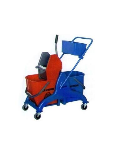 3P Double Bucket Trolley-10414322