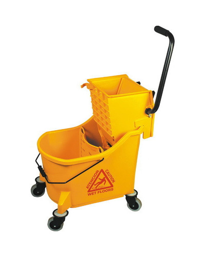 33 liters Wringer Trolley-1
